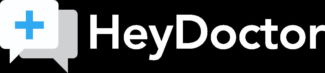HeyDoctor Logo